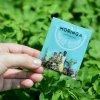 Moringa čaj porcovaný 30,6 g