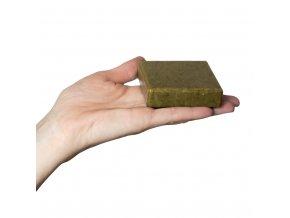moringové mýdlo s moringovým olejem